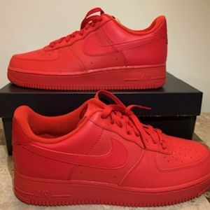 Nike Shoes - Air force 1 07 LV8 1